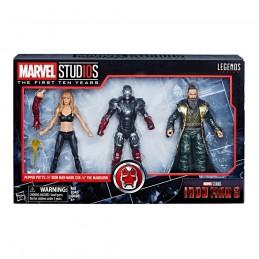 Marvel Legends Iron Man 3...