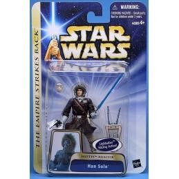 Han Solo hoth rescue brown version
