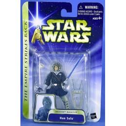 Han Solo hoth rescue blue version
