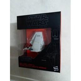 copy of Star Wars Titanium...