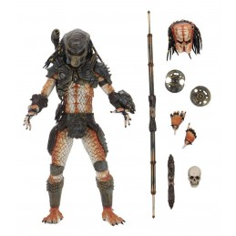 Predator 2 figure Ultimate...