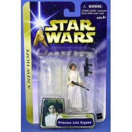 Princess Leia organa Imperial captive