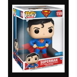 Superman Super Sized POP!...
