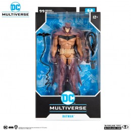 DC Multiverse figure White...