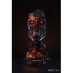 Terminator 2 : Le Jugement...