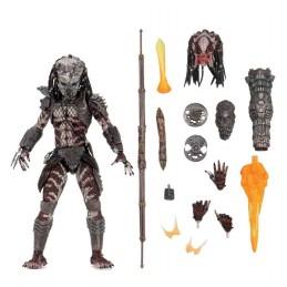 Predator 2 figure Ultimate...