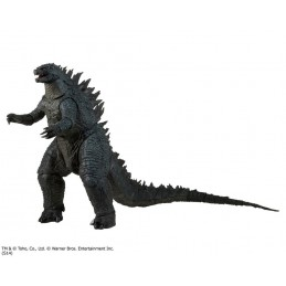 Godzilla 2014 figure Head...