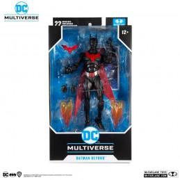 DC Multiverse figure Batman...