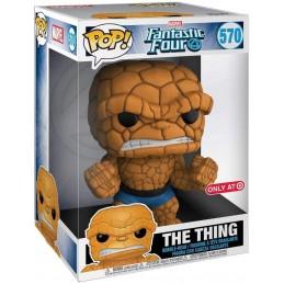 Marvel Fantastic Four Super...