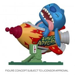 Lilo & Stitch POP! Rides...