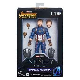 The Infinity Saga Marvel...