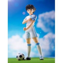 Captain Tsubasa statue PVC...