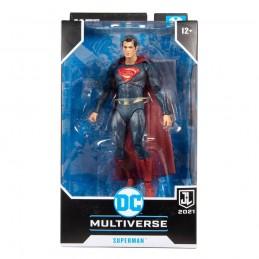 DC Justice League Movie...