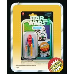 Star Wars Retro Collection...