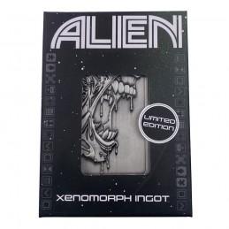 Alien Lingot Iconic Scene...
