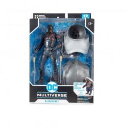 DC Multiverse figure Build...