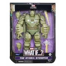 What If...? Marvel Legends...
