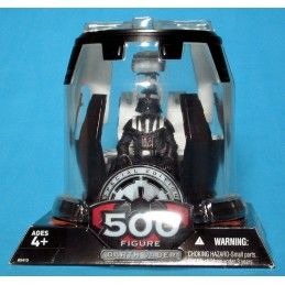Darth Vader Special Edition 500th figure