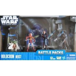 Holocron Heist