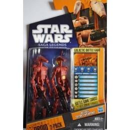 Battle droid 2-pack