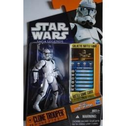 Clone trooper ROTS