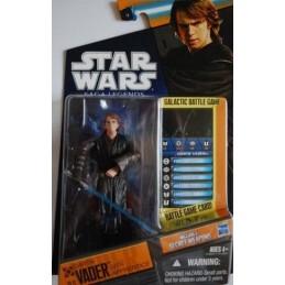 Darth Vader sith apprentice