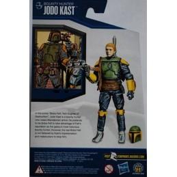 Jodo Kast bounty hunter Kmart Exclusive