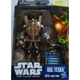 Kul Teska Toys'r'us Exclusive