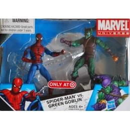 Spider-Man VS Green Goblin Target Exclusive
