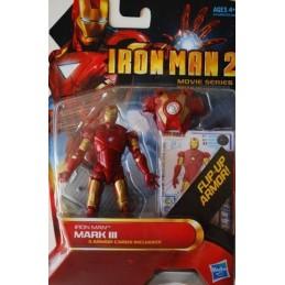 Iron man 2 Iron man mark III