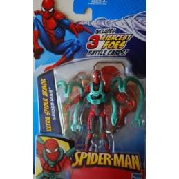 Ultra spider armor Spider-Man