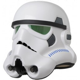 Empire Strikes Back Stormtrooper Helmet Replica