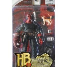 Hellboy 2 series 2 Hellboy