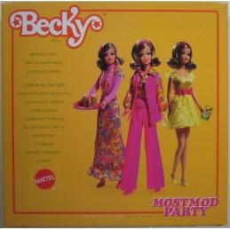 Barbie Becky