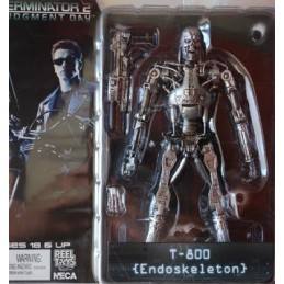 T2 series 1 T-800 endoskeleton