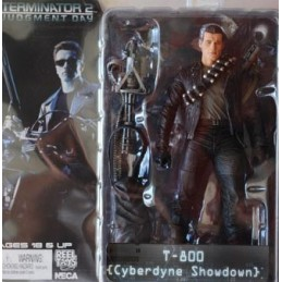 T2 series 2 T-800 cyberdyne showdown