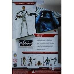 Clone trooper Echo