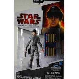 Imperial scanning crew