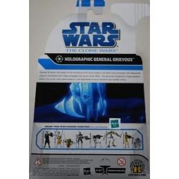 Holographic General Grievous Toys'r'us exclusive
