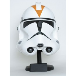 212th BATTALION CLONE TROOPER HELMET