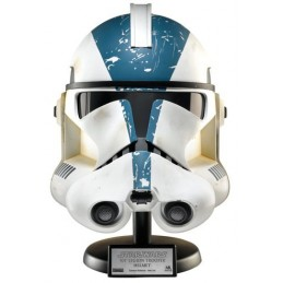 501th legion trooper helmet