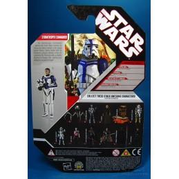 Stormtrooper commander unleashed