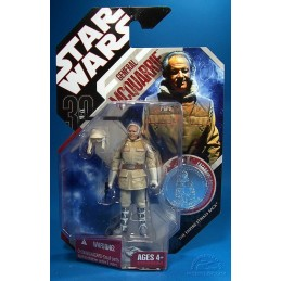 Genral Mc Quarrie rebel officer