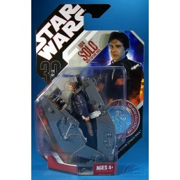 Han Solo with torture pack