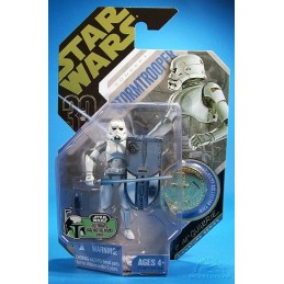 Stormtrooper Mc Quarrie concept