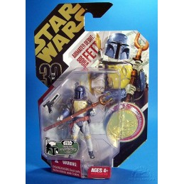 Animated debut Boba Fett
