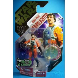 Biggs Darklighter rebel pilot