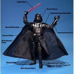 Album coin Darth Vader