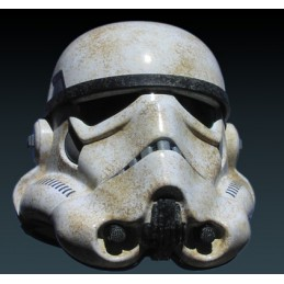 Star Wars A New Hope Sandtrooper Helmet 1:1 Replica