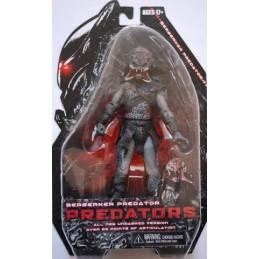 Predators series 2 Berserker predator